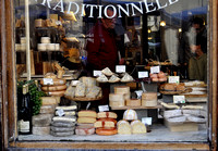 La Magasin Fromage ~ The Cheese Store
